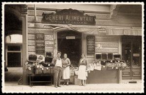 Generi Alimentari - Via del Centro