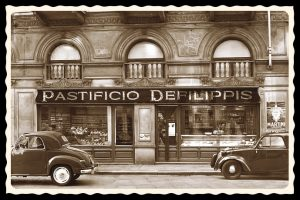 Pastificio Defilippis - Via Lagrange