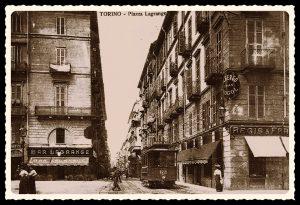Piazza Lagrange
