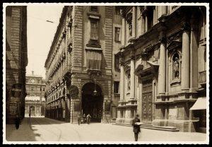 Via Palazzo di Città