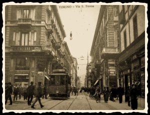 Via Santa Teresa