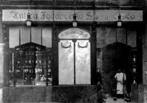 Antica Focacceria S.Francesco - Via S.Paolo