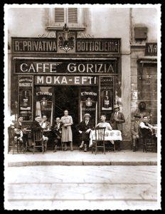 Caffè Gorizia - Viale Gorizia