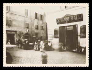 Cantina Giovanni Ralli - Piazza Montanara
