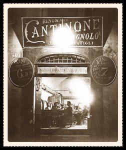 Cantinone Romagnolo