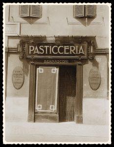 Pasticceria Bernasconi