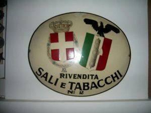 Sali e Tabacchi rivendita n°2