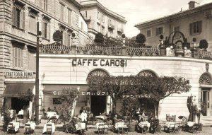 Bar Pasticceria Trattoria Carosi - Piazza Roma, Frascati