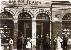 Bar Politeama - Trieste