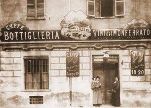 Caffè Bottiglieria - Vini di Monferrato