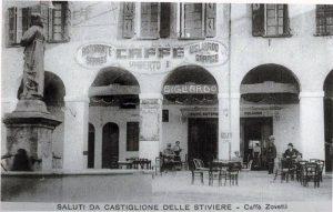 Caffè Zovetti - Castiglione delle Stiviere
