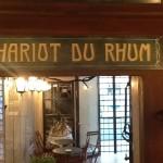 Charot Du Rhum