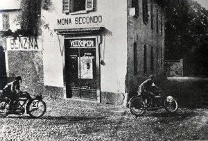 Fabbrica Velocipedi - Somma Lombardo.