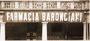 Farmacia Baronciani