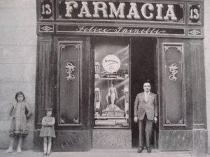 Farmacia Felice Spinelli
