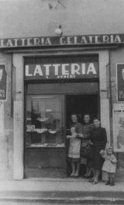 Latteria Ronchi - Cinisello Balsamo.
