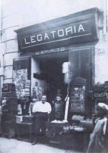 Legatoria Spirito - Salerno