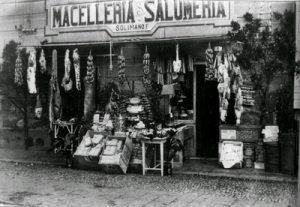 Macelleria Salumeria Solimano F
