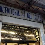 Ricevitoria del Lotto n°28