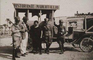 Ristorante MarcoTullio - Bengasi