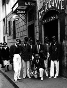 Ristorante e Albergo Sassone - Bologna