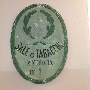 Sale e Tabacchi Rivendita n°1