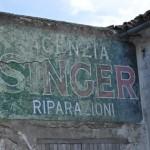 Singer Agenzia Riparazioni