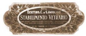 Stabilimento Vetrario Bertino & Antolisi