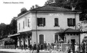 Stazione di Filattiera