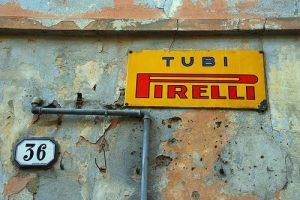 Tubi Pirelli