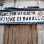 Associazione Combattenti e Reduci Sezione di Maruccio