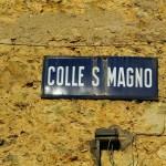 Colle S. Magno