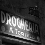 Drogheria M. Torielli