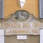 Farmacia Del Cervo
