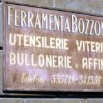 Ferramenta Bozzoni