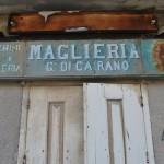 Maglieria G. Di Cairano Macchine da Cucire e per Maglieria