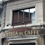 Tradizione e Qualità Bottega del caffè