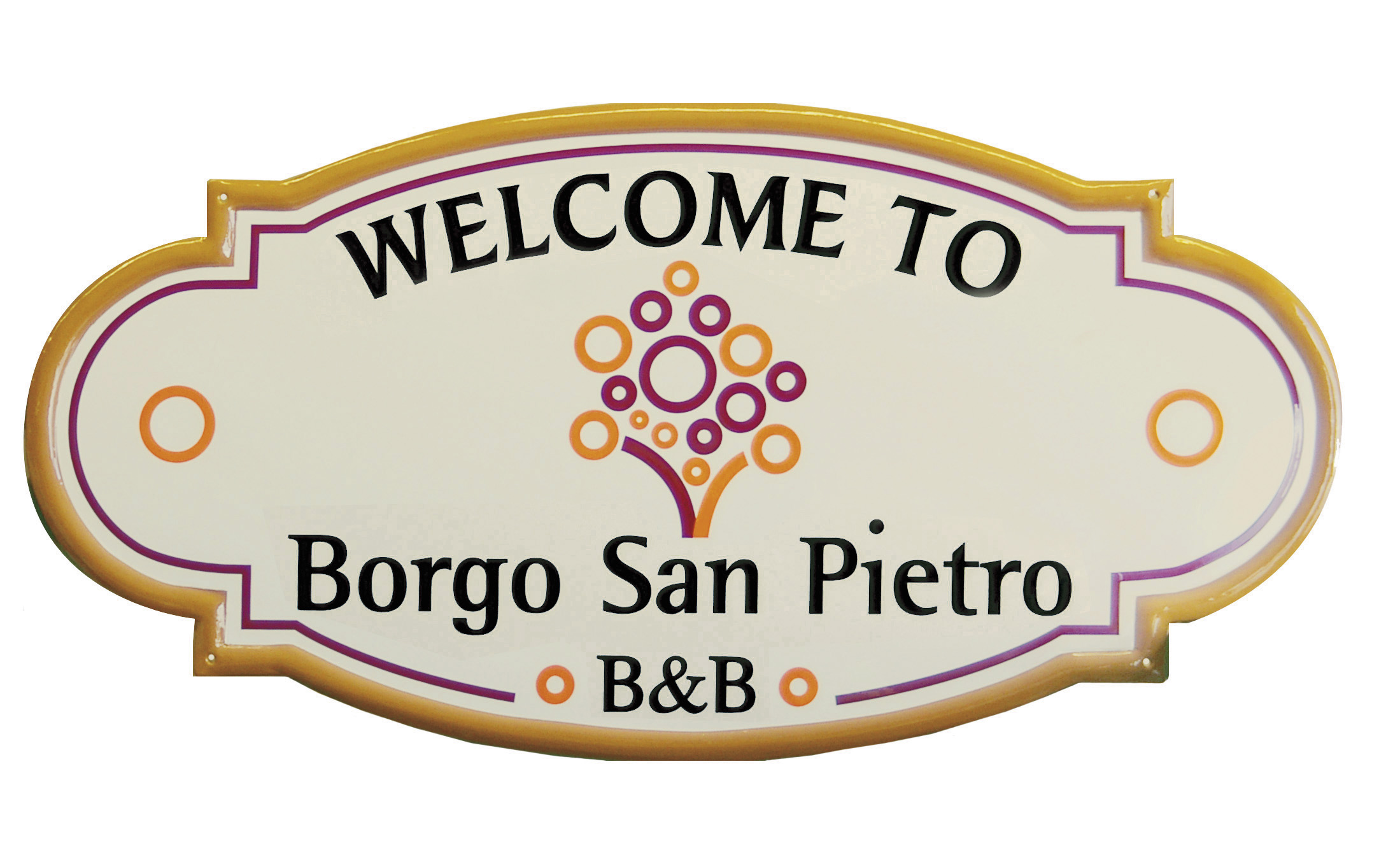 Hotel Borgo San Pietro