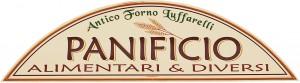 """Insegna per l'Antico Forno """"Luffarelli"""""""
