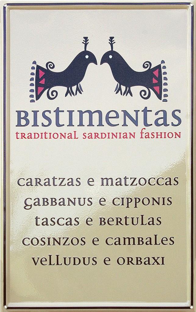 bistimentas