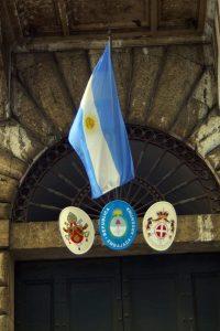 stemmi per ambasciata argentina prodotto da insegne antiche
