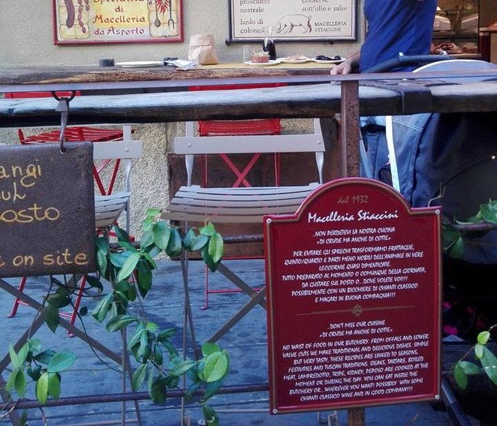 Insegna per Macelleria realizzata da Insegne Antiche